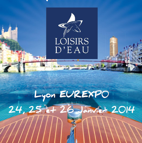 La marine nationale au salon de l 39 eau eurexpo lyon 24 for Salon lyon eurexpo