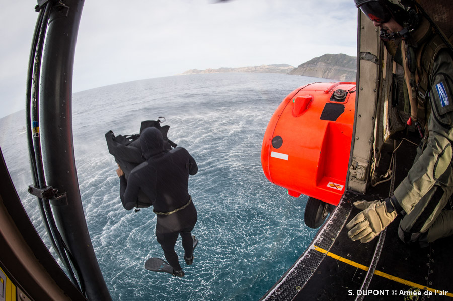 2e REP - 2 REP - 2REP - GCP - Commando - 2015